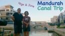Mandurah Canal Walk