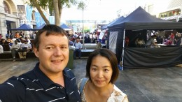 Perth Food Markets