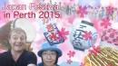 Perth Japan Festival 2015