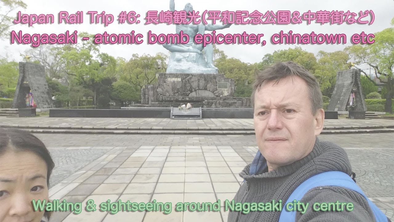 Day in Nagasaki