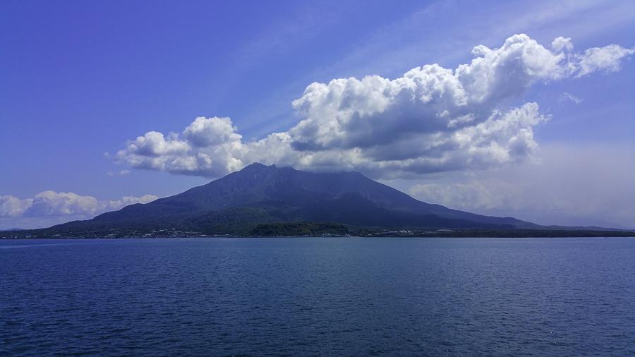 Sakurajima (Island)